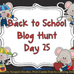FREEBIE Central… Back to School Blog Hunt