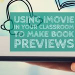 Create Book Trailers Using iMovie! See our Mo Willems Book Trailer!